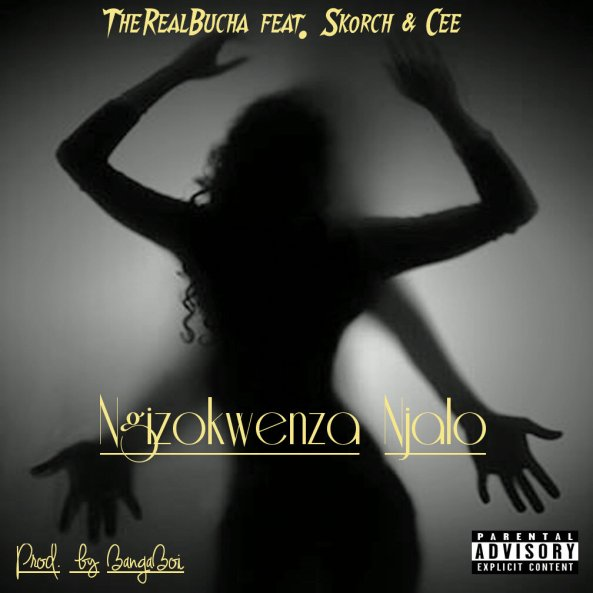 Ngizokwenza Njalo Cover Artwork